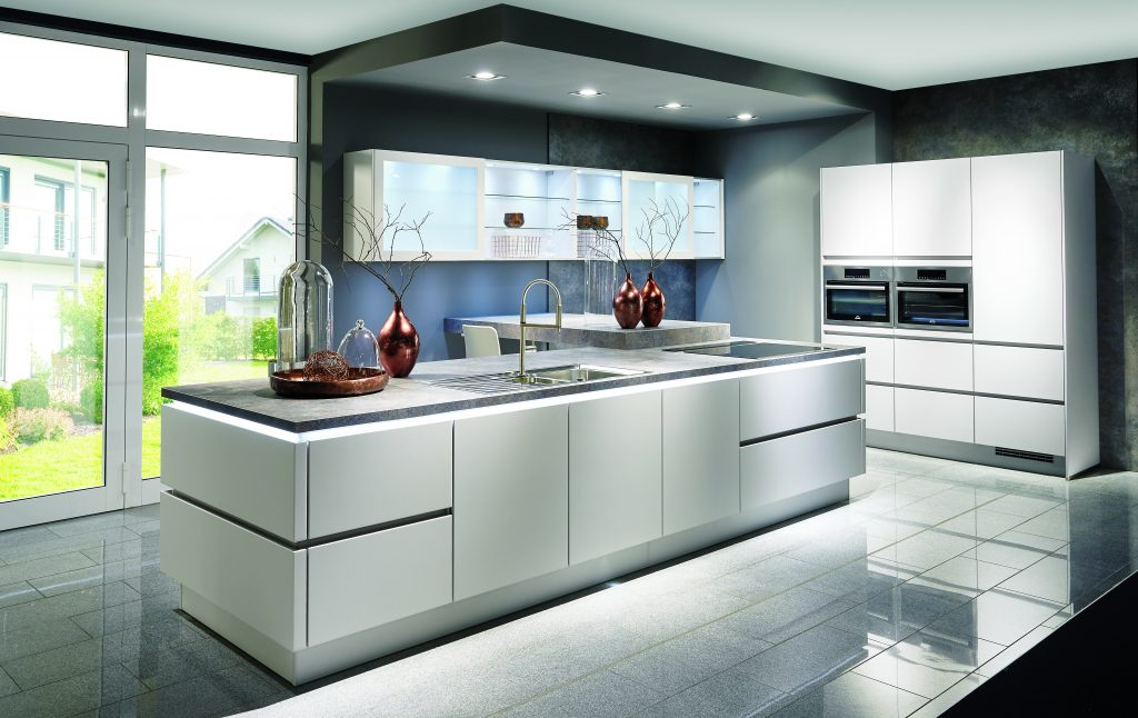 Nobilia Kitchens By Design