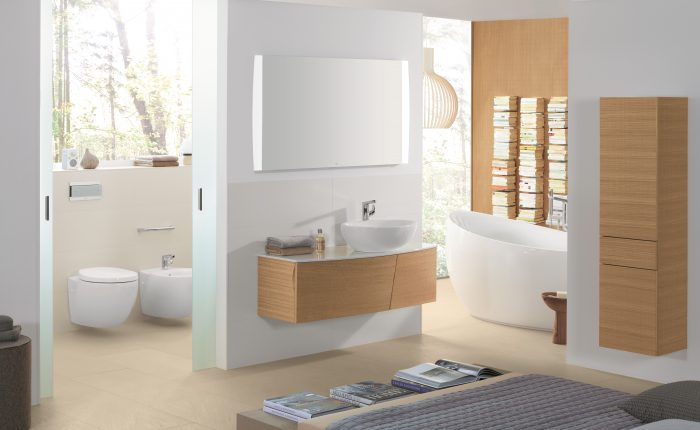 Timeless Bathroom Suites in Suffolk and Cambridgeshire | By Design