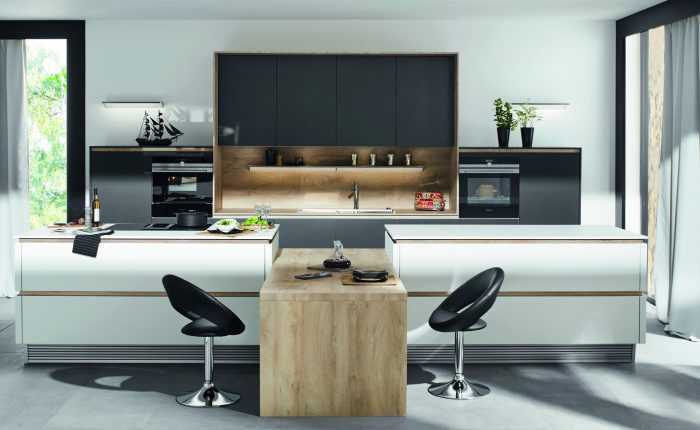 Kitchens in Huntingdon | By Design