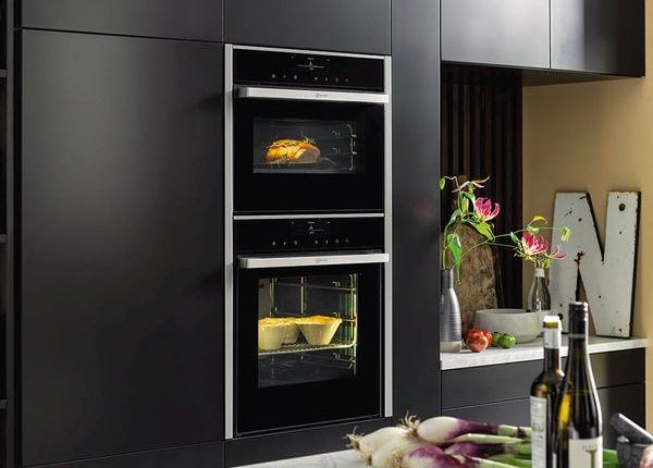 Neff Home Appliances in Suffolk and Cambridgeshire