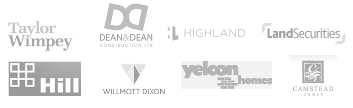 Client Logos | By Design