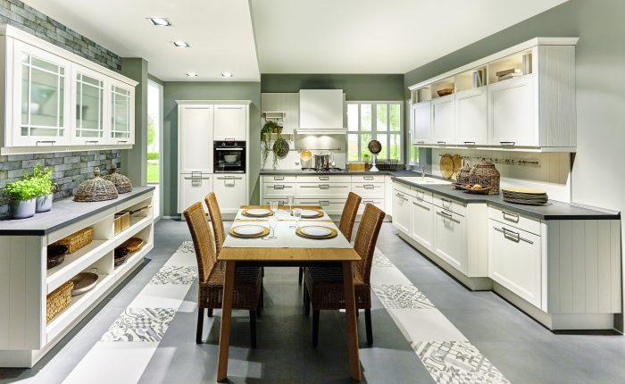 Nobilia Kitchens in Cambridge | By Design