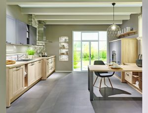 Nobilia Kitchens in Cambridge | By Design