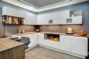 Cambridge Kitchen and Bathrooms Showroom | By Design