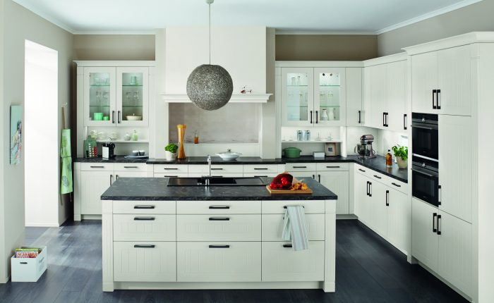 Ballerina Kitchens in Newmarket and Cambridge | By Design