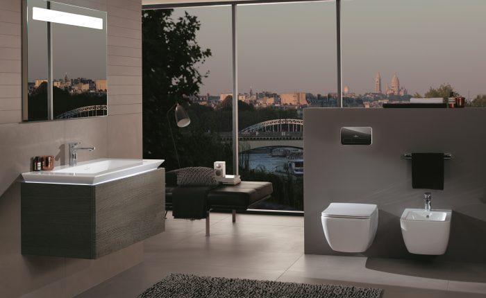 Villeroy & Boch Bathrooms in Cambridge | By Design