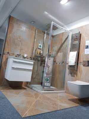 bathrooms saffron walden