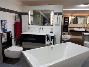 bathrooms newmarket
