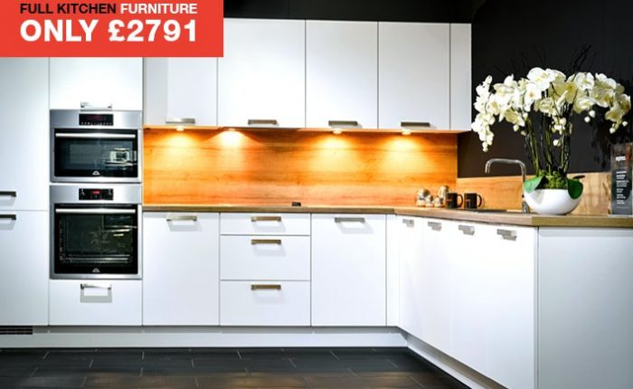 Light Express Kitchens | By Design