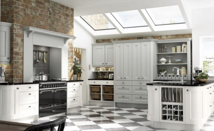 Symphony Kitchens In Cambridge Newmarket By Design