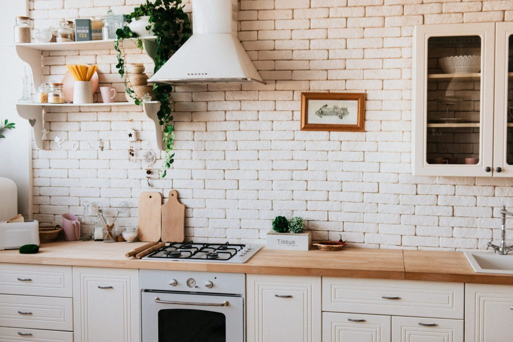 Kitchen Design Ideas - Should You Incorporate Tiles? - By Design